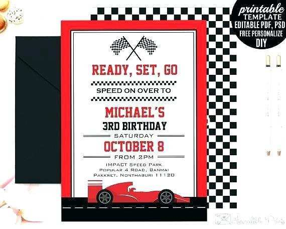 This is a picture of Race Car Template Printable for bulletin board