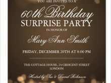 69 The Best Birthday Invitation Template Pdf Photo for Birthday Invitation Template Pdf