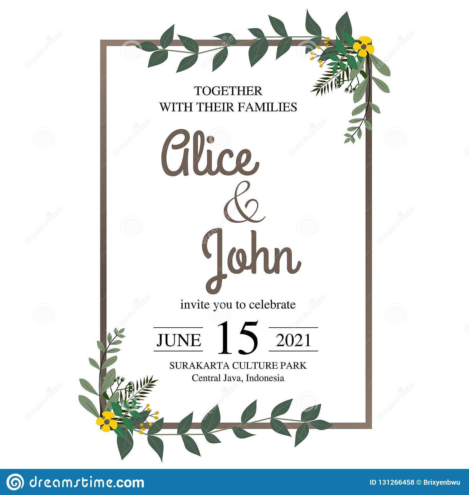 3 Best Elegant Invitation Template Java Download for Elegant
