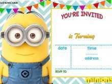 70 Customize Our Free Birthday Invitation Template Pdf For Free by Birthday Invitation Template Pdf