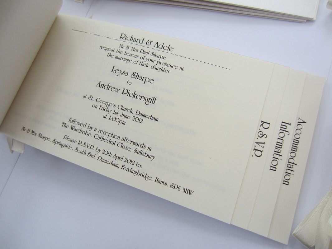 71 Create Cheque Book Wedding Invitation Template With Stunning Design by Cheque Book Wedding Invitation Template