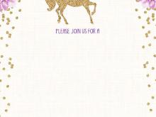 72 Blank Blank Birthday Party Invitation Template With Stunning Design with Blank Birthday Party Invitation Template