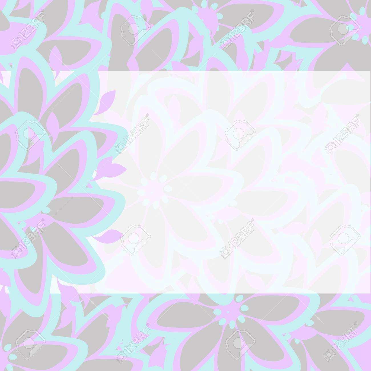72 Free Printable Birthday Invitation Background Templates Download with Birthday Invitation Background Templates