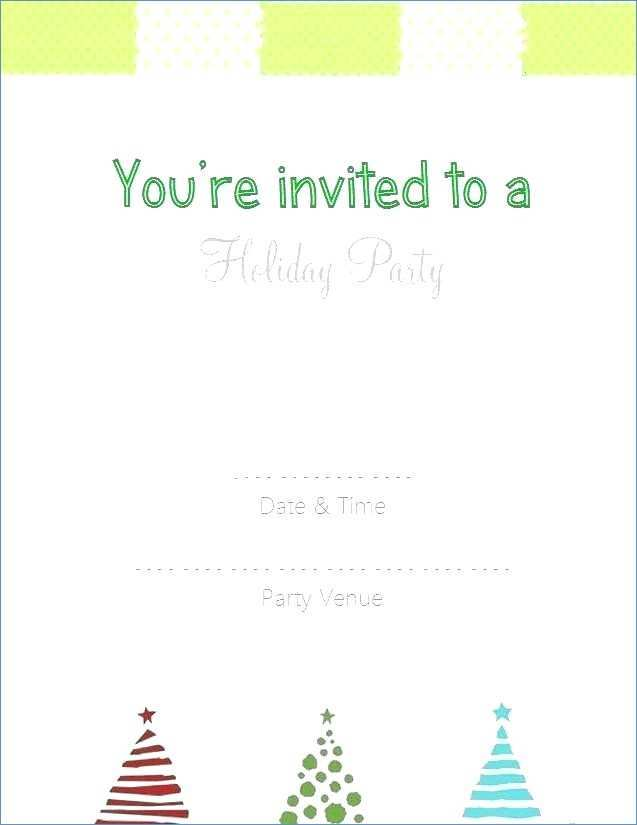 76 Format Blank Invitation Template For Word Formating for Blank Invitation Template For Word