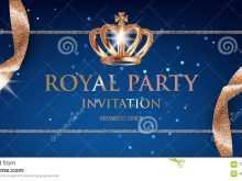 76 Report Party Invitation Cards Royal Now by Party Invitation Cards Royal