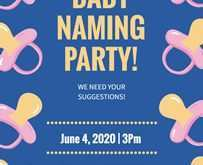 80 Customize Invitation Card Samples Baby 21St Day Ceremony Now by Invitation Card Samples Baby 21St Day Ceremony