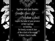 80 Free Formal Invitation Template Vector Formating with Formal Invitation Template Vector