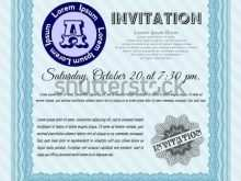 81 Free Formal Invitation Template Vector in Photoshop by Formal Invitation Template Vector