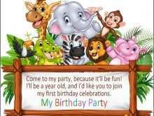 83 Report Birthday Invitation Format In English PSD File by Birthday Invitation Format In English