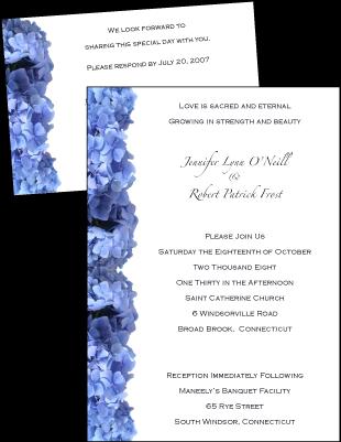 86 Report Hydrangea Wedding Invitation Template for Ms Word for Hydrangea Wedding Invitation Template