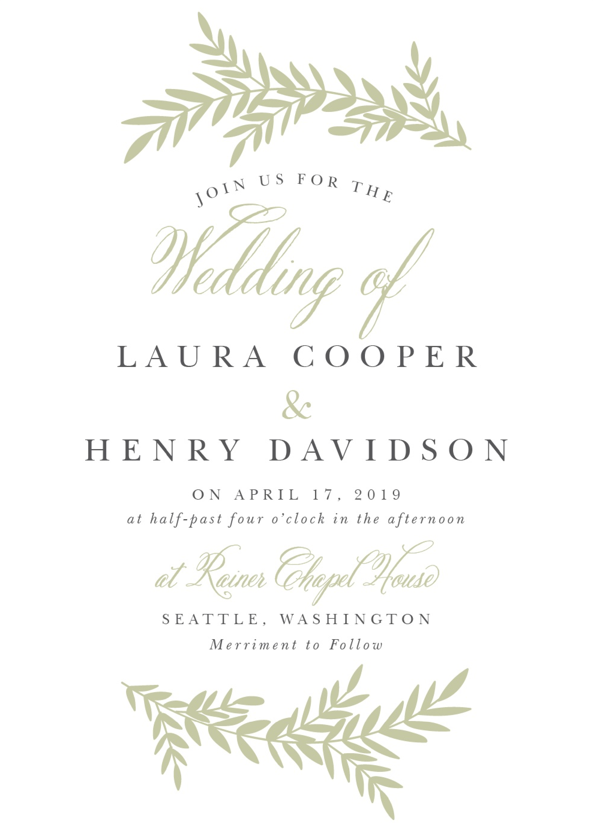 4 Creative Invitation Card Other Words With Stunning Design with