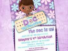87 How To Create Birthday Invitation Template Doc Templates with Birthday Invitation Template Doc