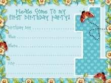 88 The Best Birthday Invitation Background Templates for Ms Word with Birthday Invitation Background Templates