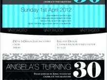 90 Printable Create Your Own Birthday Invitation Template Photo by Create Your Own Birthday Invitation Template