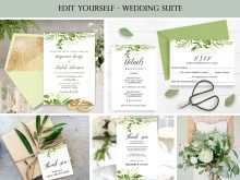 91 Printable Marsala Wedding Invitation Template Download for Marsala Wedding Invitation Template