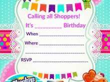 93 Adding Birthday Party Invitation Template Download Now for Birthday Party Invitation Template Download