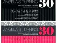94 Creative Birthday Invitation Html Template With Stunning Design with Birthday Invitation Html Template