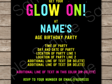 97 Best Party Invitation Templates in Photoshop by Party Invitation Templates