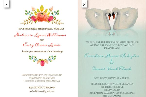whatsapp wedding invitation template free download cards. Black Bedroom Furniture Sets. Home Design Ideas