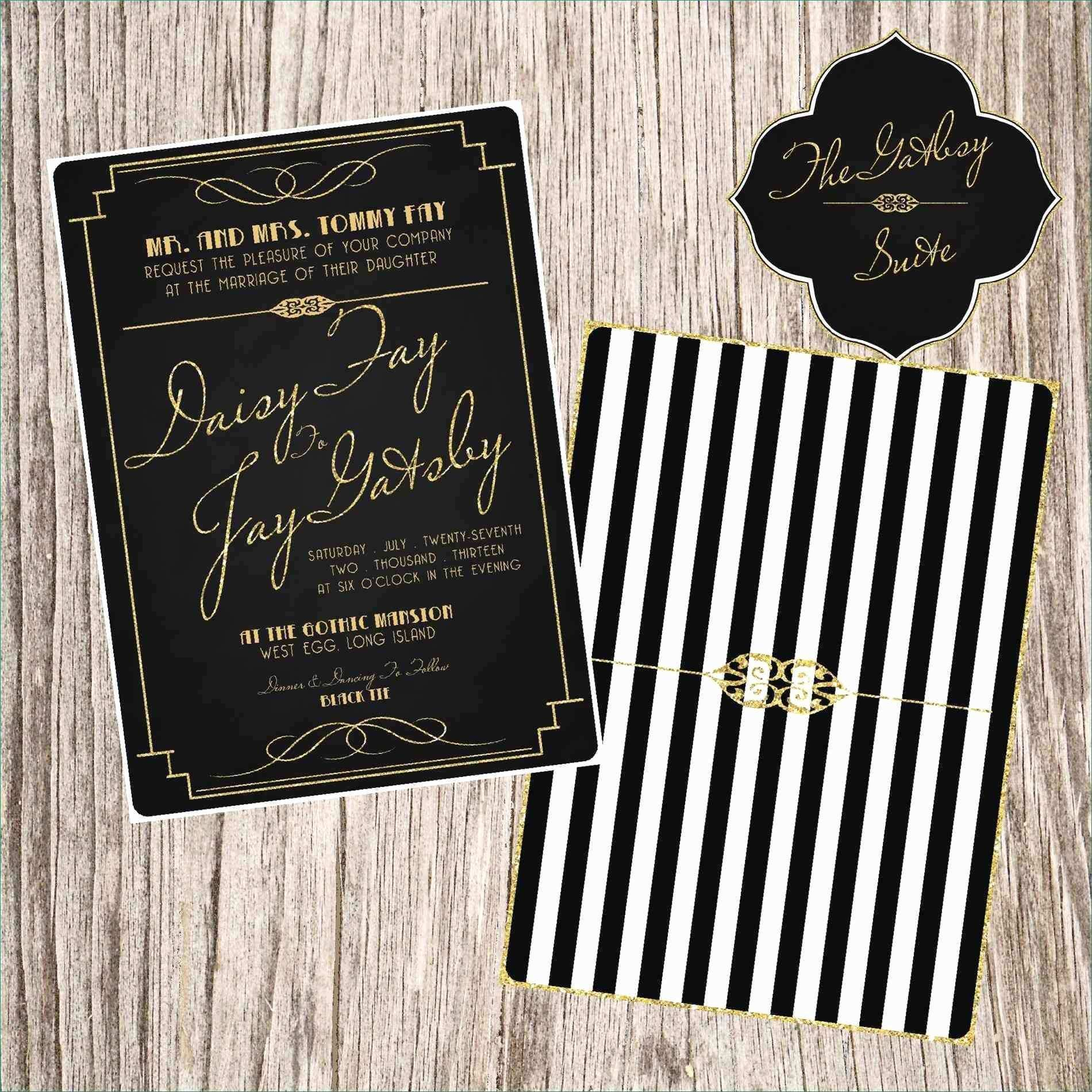97 Standard Gatsby Wedding Invitation Template Free With Stunning Design for Gatsby Wedding Invitation Template Free