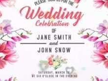 98 Creating Blank Wedding Invitation Designs Hd Download for Blank Wedding Invitation Designs Hd