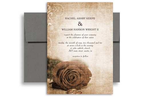 98 Report 5 X 7 Wedding Invitation Template Free Formating by 5 X 7 Wedding Invitation Template Free