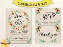 11 Printable Wedding Invitation Template Download And Print For Free with Wedding Invitation Template Download And Print