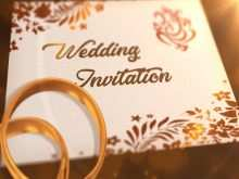 Wedding Invitation Template For Whatsapp