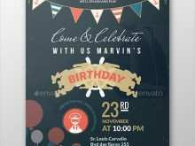 11 Standard Free Birthday Invitation Template With Stunning Design by Free Birthday Invitation Template