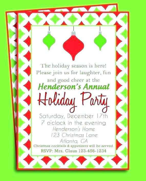 12 Customize Party Invitation Template Office Layouts by Party Invitation Template Office
