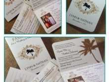 12 How To Create Jar Wedding Invitation Template For Free by Jar Wedding Invitation Template