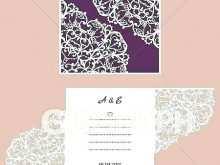 12 Printable Birthday Invitation Envelope Template Photo with Birthday Invitation Envelope Template
