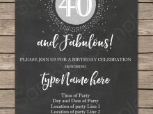 12 Printable Birthday Invitation Template Download With Stunning Design for Birthday Invitation Template Download