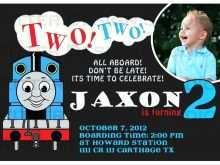 12 Report Birthday Invitation Template Train Templates for Birthday Invitation Template Train