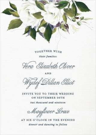 13 Free Printable Elegant Wedding Invitation Designs Free For Free for Elegant Wedding Invitation Designs Free
