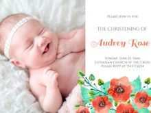 13 How To Create Example Of Invitation Card For Christening for Ms Word for Example Of Invitation Card For Christening
