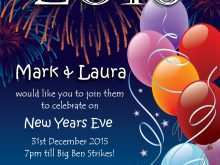 13 Report New Year Party Invitation Letter Template PSD File by New Year Party Invitation Letter Template