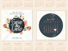 14 Adding Calendar Wedding Invitation Template in Word by Calendar Wedding Invitation Template