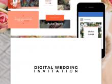 14 The Best Wedding Invitation Template Powerpoint For Free for Wedding Invitation Template Powerpoint