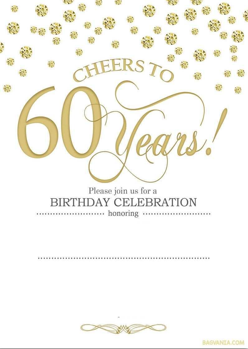 15 Customize Birthday Invitation Template Free Download by Birthday Invitation Template Free