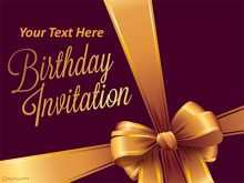 15 Format Dinner Invitation Template Ppt PSD File for Dinner Invitation Template Ppt