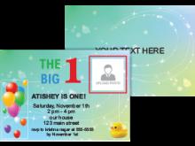 15 Online Birthday Invitation Designs Online Photo with Birthday Invitation Designs Online