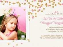 16 Creating Birthday Invitation Templates For 2 Years Old Girl For Free for Birthday Invitation Templates For 2 Years Old Girl