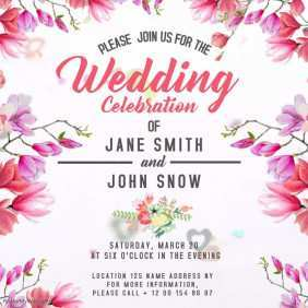17 Adding A6 Wedding Invitation Template for Ms Word for A6 Wedding Invitation Template