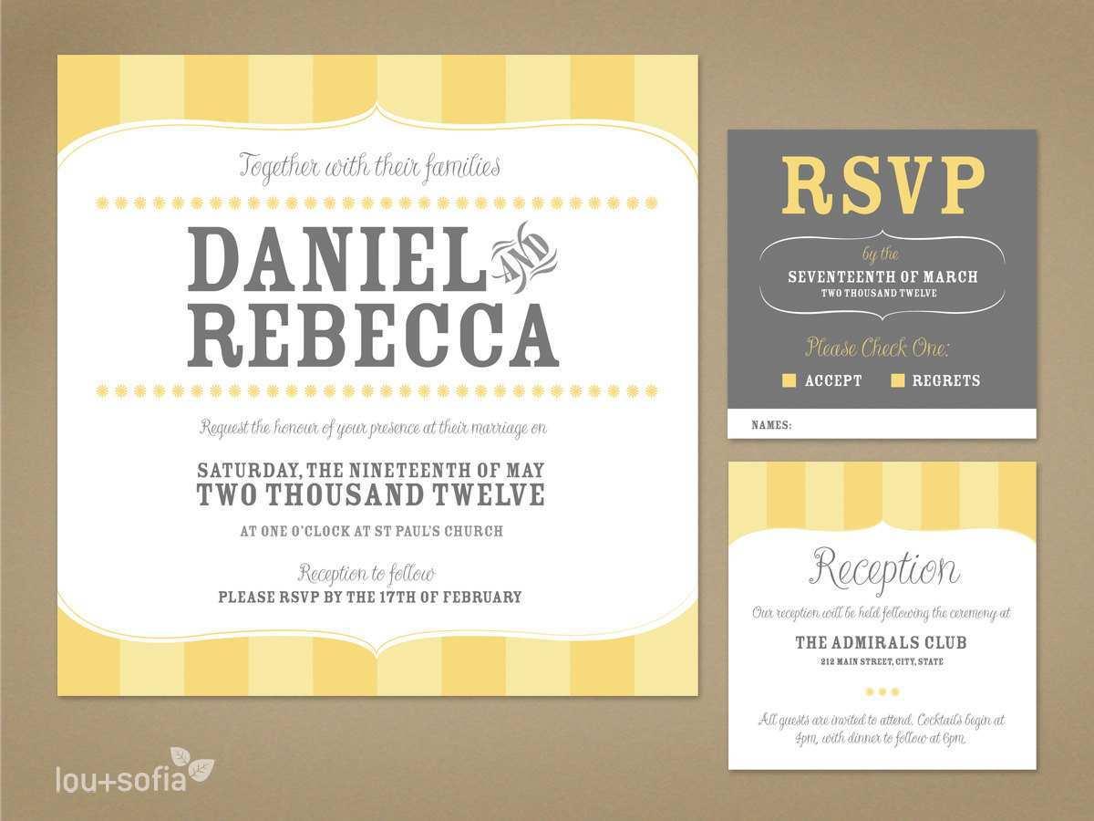 17 Free Wedding Invitation Template Rsvp Maker with Wedding Invitation Template Rsvp