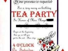 17 Online Blank Alice In Wonderland Invitation Template Photo by Blank Alice In Wonderland Invitation Template