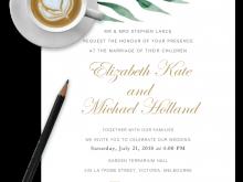 17 Report Blank Wedding Invitation Templates For Microsoft Word For Free by Blank Wedding Invitation Templates For Microsoft Word