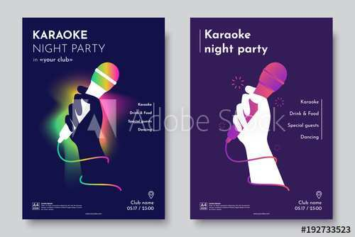 18 Customize Party Invitation Poster Template With Stunning Design for Party Invitation Poster Template