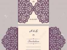 18 How To Create Vector Wedding Invitation Envelope Template for Ms Word by Vector Wedding Invitation Envelope Template