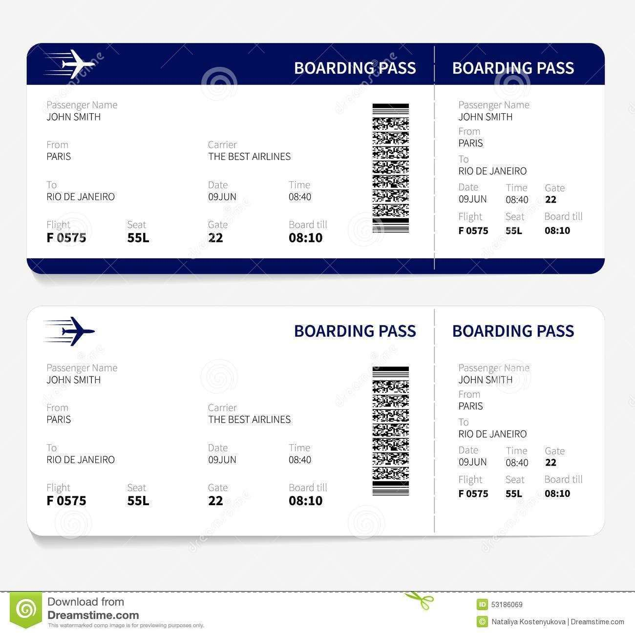 18 Printable Airline Ticket Wedding Invitation Template Free in Photoshop with Airline Ticket Wedding Invitation Template Free